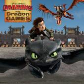 The Dragon Games: With Audio Recording