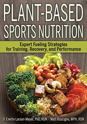 Plant Based Sports Nutrition PDF