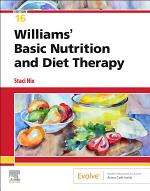 Williams' Basic Nutrition and Diet Therapy - E-Book