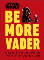Star Wars Be More Vader PDF