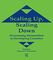 Scaling Up Scaling Down Book PDF