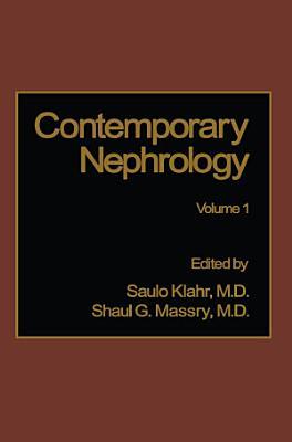 Contemporary Nephrology