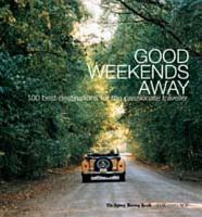 Good Weekends Away PDF