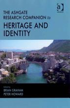 The Ashgate Research Companion to Heritage and Identity PDF
