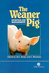The Weaner Pig Book PDF