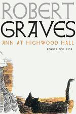 Ann at Highwood Hall