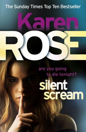 Silent Scream  The Minneapolis Series Book 2