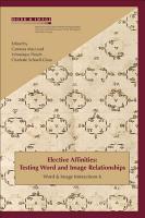 Elective Affinities PDF