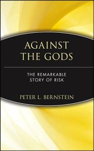Against the Gods Book