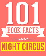 The Night Circus - 101 Amazingly True Facts You Didn't Know