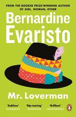 Mr Loverman