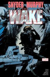 The Wake (2013-) #5