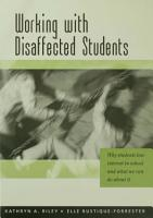 Working with Disaffected Students PDF