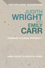 Judith Wright and Emily Carr