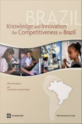 Knowledge and Innovation for Competitiveness in Brazil PDF