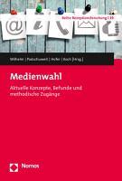 Medienwahl PDF