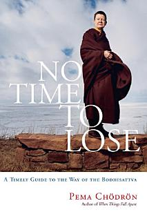 No Time to Lose Book