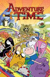 Adventure Time Vol. 1: Volume 1