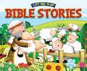 Lift the Flap Bible Stories