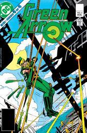 Green Arrow (1983-) #4