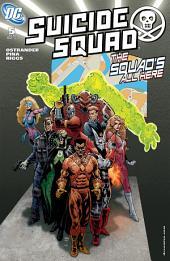 Suicide Squad (2007 - 2008) #5