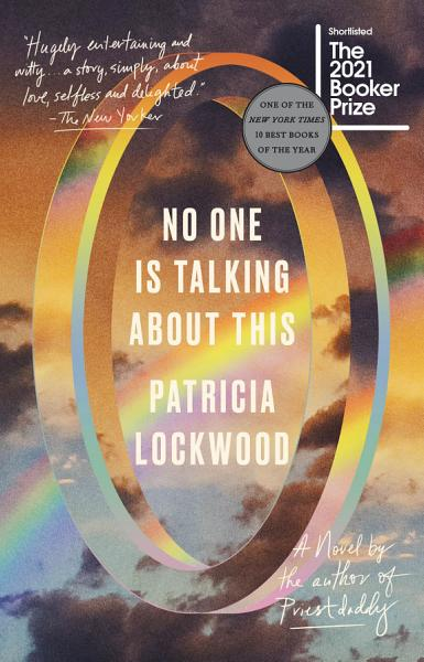 Download No One Is Talking About This Book