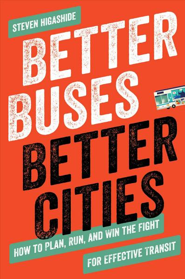 Download Better Buses  Better Cities Book