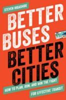 Better Buses  Better Cities PDF