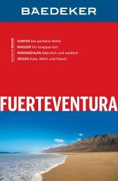 Baedeker Reiseführer Fuerteventura: Ausgabe 9