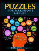 Puzzles for Parkinson's Patients