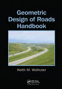 Geometric Design of Roads Handbook PDF