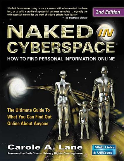 Naked in Cyberspace PDF