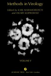 Methods in Virology: Volume 5