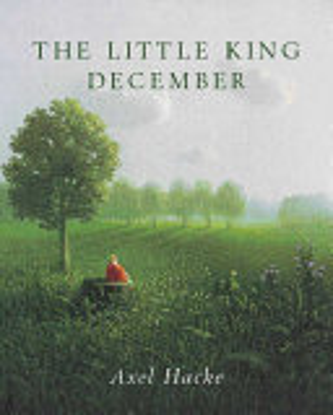 The Little King December PDF