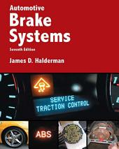 Automotive Brake Systems: Edition 7