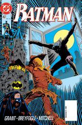 Batman (1994-) #457