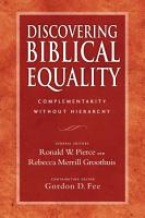 Discovering Biblical Equality PDF