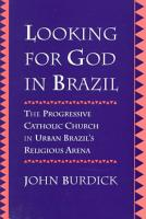Looking for God in Brazil PDF