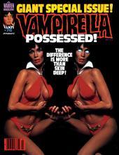Vampirella Magazine #76