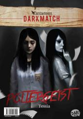 Fantasteen Darkmatch Poltergeist