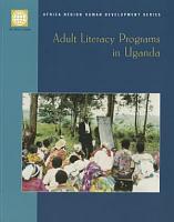 Adult Literacy Programs in Uganda PDF