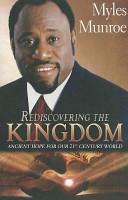 Rediscovering the Kingdom PDF
