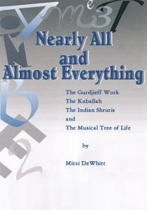 Nearly All and Almost Everything Book