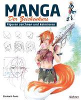 Manga     Der Zeichenkurs PDF