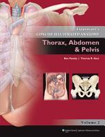 Lippincott s Concise Illustrated Anatomy PDF