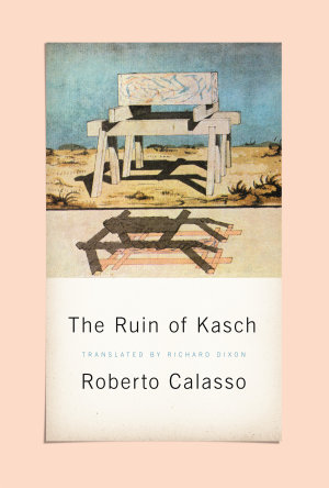 The Ruin of Kasch PDF
