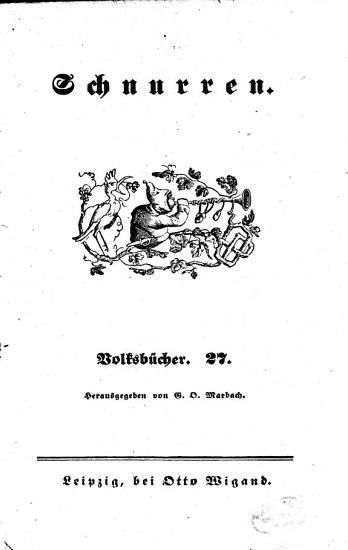 Volksbuecher PDF