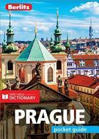 Berlitz Pocket Guide Prague PDF