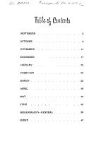 Teaching Science Through Holidays and Seasons