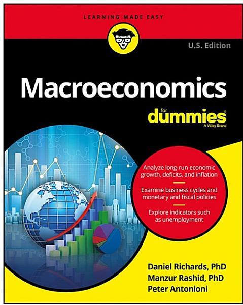 Download Macroeconomics For Dummies Book